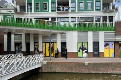 McDonalds Centrum Zaandam